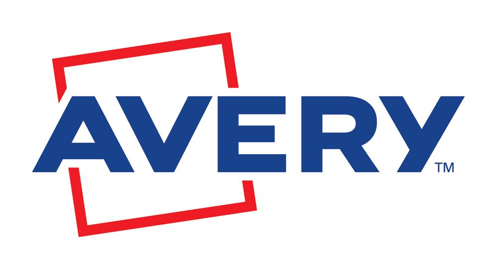Avery Logo Detail2